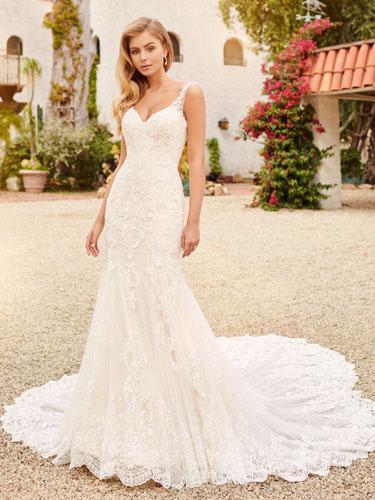Vestido de Noiva - 120254