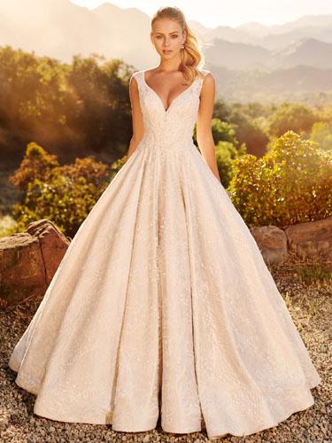 Vestido de Noiva - 120255