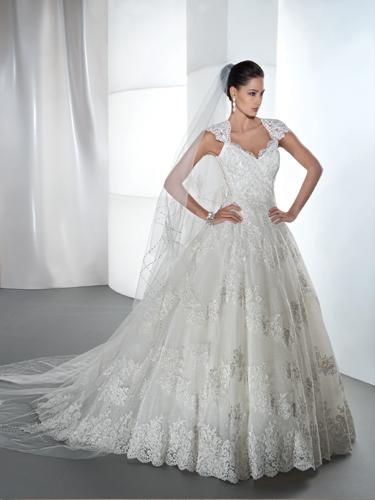 Vestido de Noiva - 1440