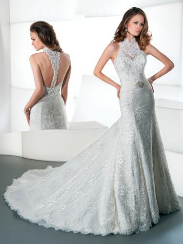 Vestido de Noiva - 1442