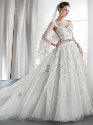 Vestido de Noiva - 1448
