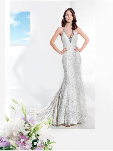 Vestido de Noiva - 1463