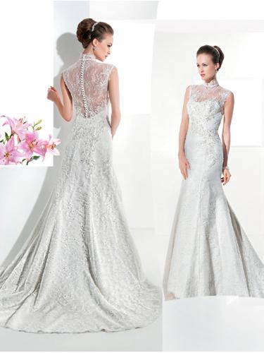 Vestido de Noiva - 1464