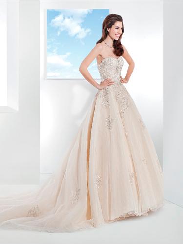 Vestido de Noiva - 1467