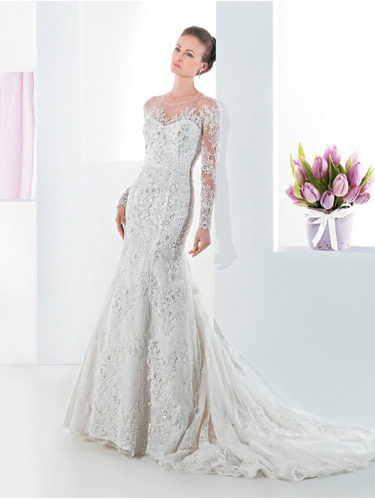 Vestido de Noiva - 1468