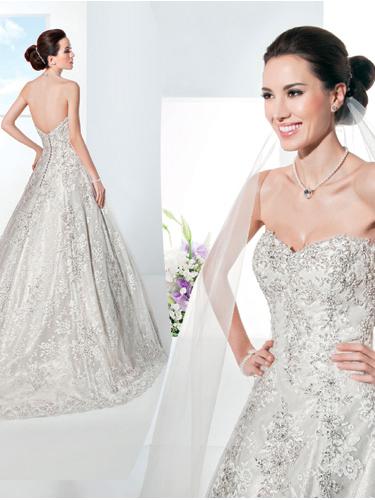Vestido de Noiva - 1473