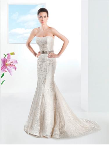 Vestido de Noiva - 1474