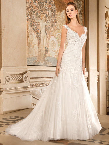 Vestido de Noiva - 1482