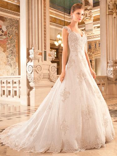 Vestido de Noiva - 1483