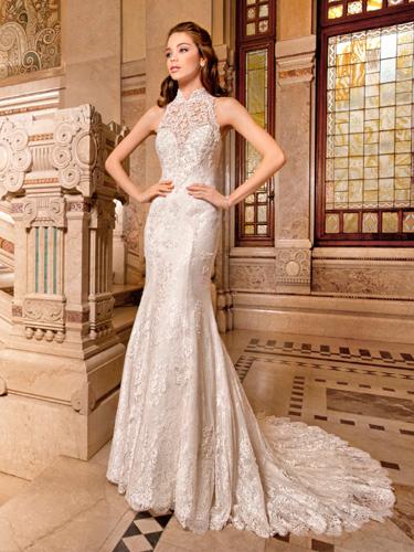 Vestido de Noiva - 1487