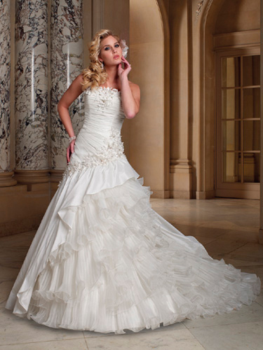 Vestido de Noiva - 211241