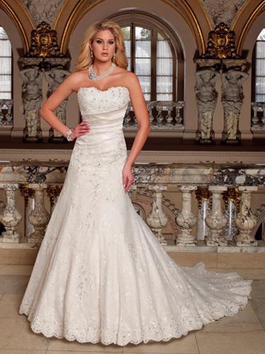 Vestido de Noiva - 211242