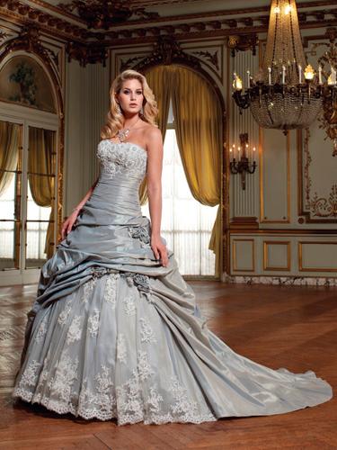 Vestido de Noiva - 211243