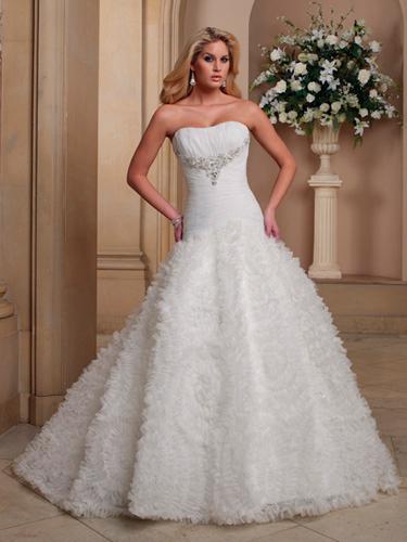 Vestido de Noiva - 211245