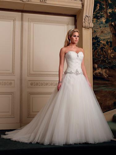 Vestido de Noiva - 211246