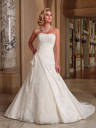 Vestido de Noiva - 211254