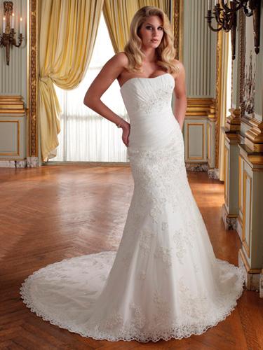 Vestido de Noiva - 211259