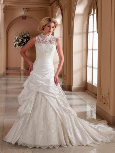 Vestido de Noiva - 211260