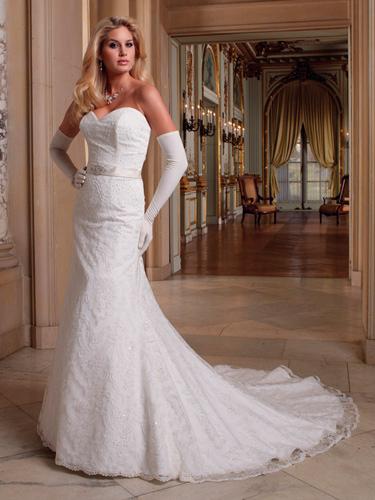 Vestido de Noiva - 211265