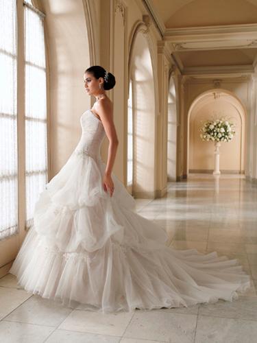 Vestido de Noiva - 212240