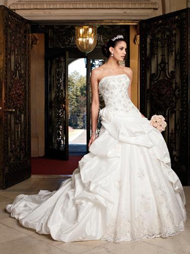 Vestido de Noiva - 212243