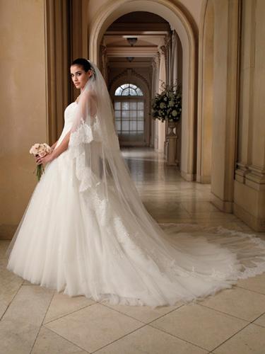 Vestido de Noiva - 212244