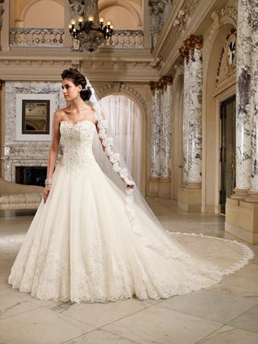 Vestido de Noiva - 212245