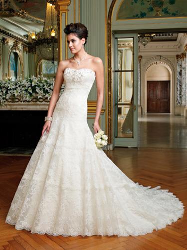 Vestido de Noiva - 212246