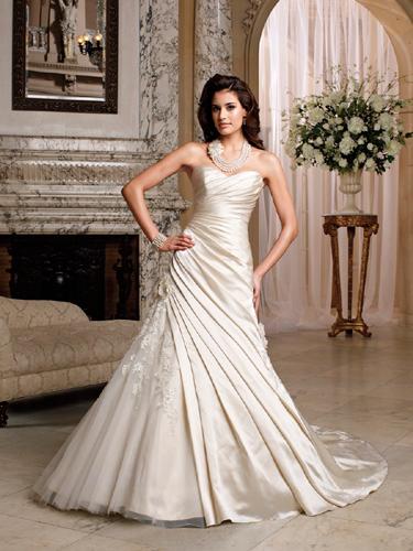 Vestido de Noiva - 212248