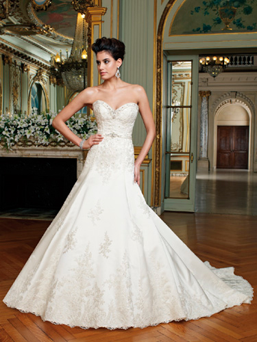 Vestido de Noiva - 212250