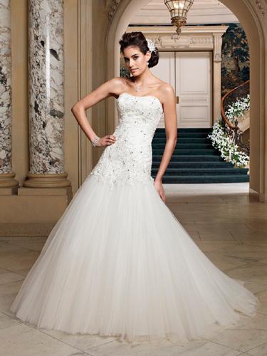 Vestido de Noiva - 212252