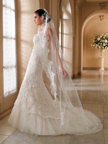 Vestido de Noiva - 212254
