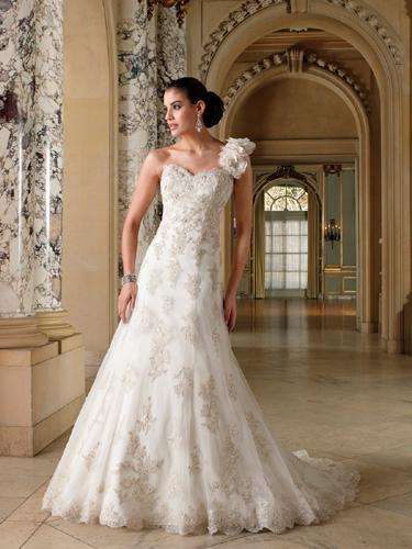 Vestido de Noiva - 212257