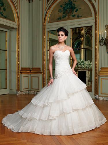 Vestido de Noiva - 212258