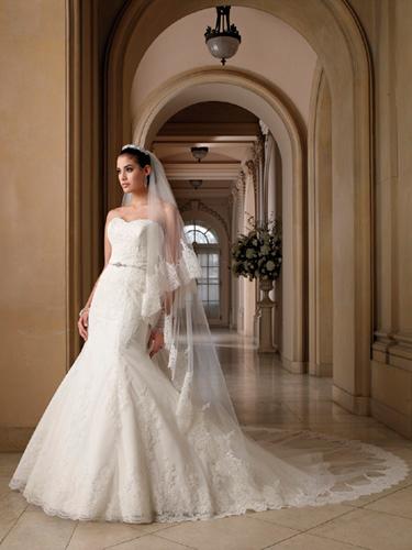 Vestido de Noiva - 212260