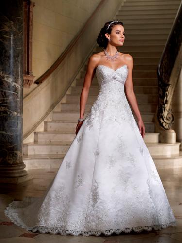 Vestido de Noiva - 213241