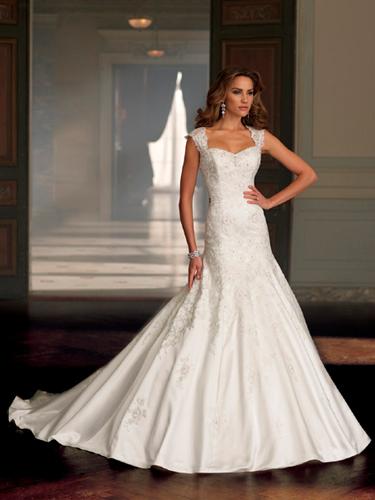 Vestido de Noiva - 213243