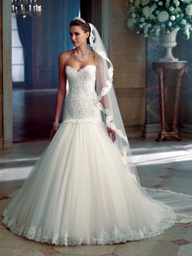 Vestido de Noiva - 213244