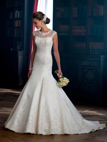 Vestido de Noiva - 213245
