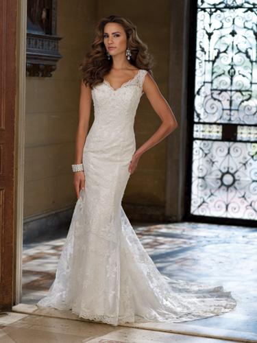 Vestido de Noiva - 213246