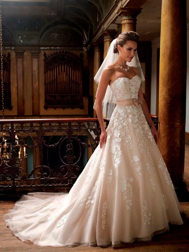 Vestido de Noiva - 213247