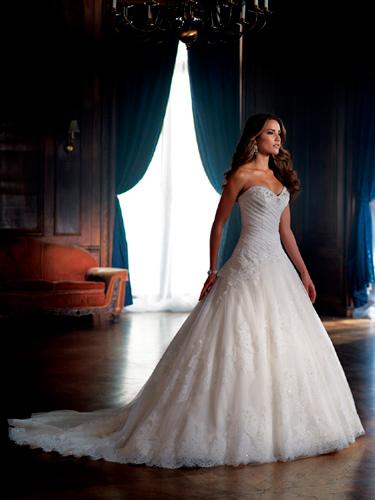 Vestido de Noiva - 213250