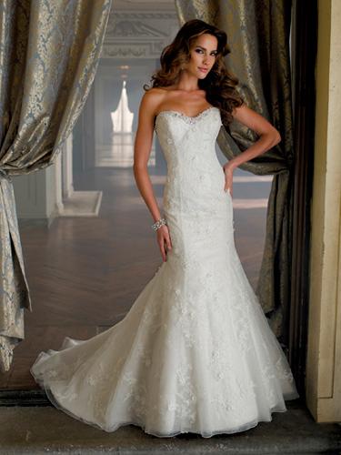 Vestido de Noiva - 213251