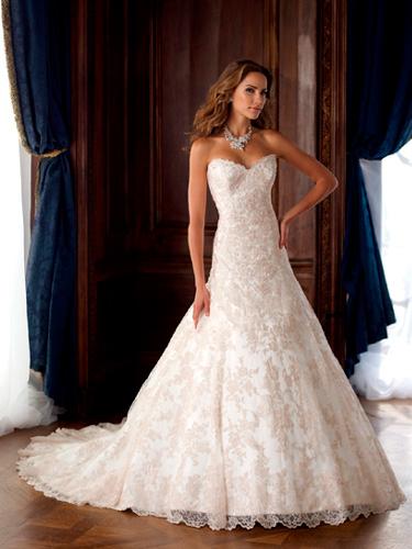 Vestido de Noiva - 213252