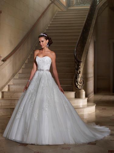 Vestido de Noiva - 213254