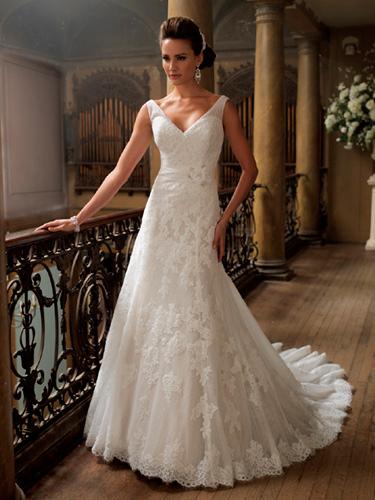 Vestido de Noiva - 213255