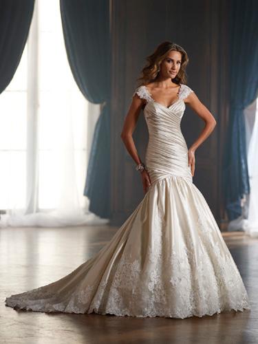 Vestido de Noiva - 213256