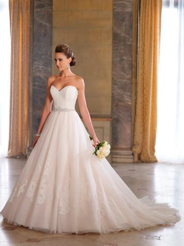 Vestido de Noiva - 213257