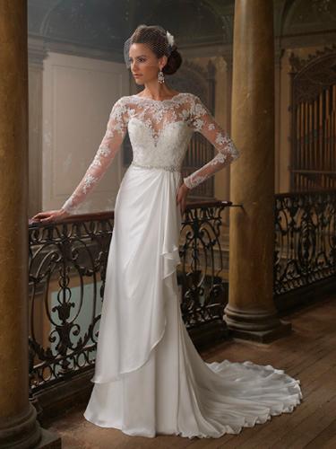 Vestido de Noiva - 213258