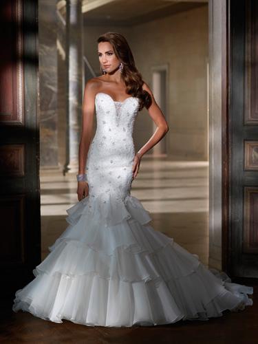 Vestido de Noiva - 213259